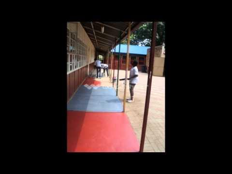 Pretoria Primary School Group 17 JCP  2014
