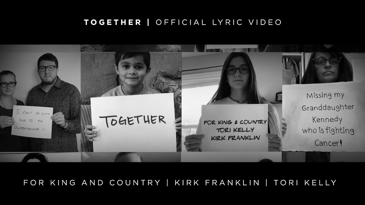 For King Country The Proof Of Your Love Official Music Video Youtube