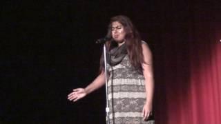 Nisha Patel - Funny Women