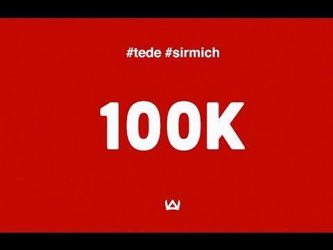 TEDE & SIR MICH - 100K NA INSTA / STREET SINGIEL / NWJ 2015
