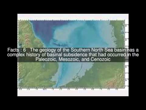 Geology of southern North Sea Top  #9 Facts
