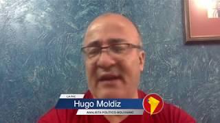 """Decisión del Tribunal Constitucional de Bolivia significa """"profundización de la democracia"""" 2017 Video"""