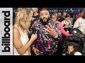 DJ Khaled & Son on Going Platinum & Being