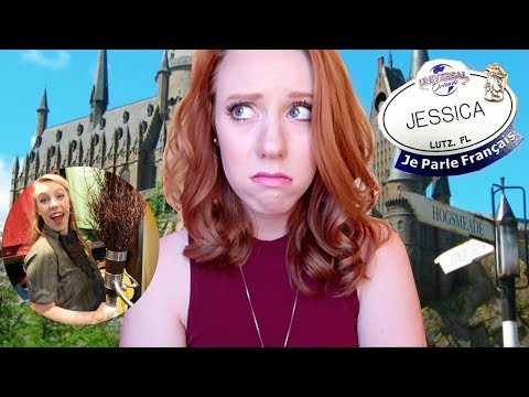 Why I Really Quit Working at the Wizarding World