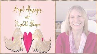 Angel Card Reading DECEMBER 10-16 with Elizabeth Harper