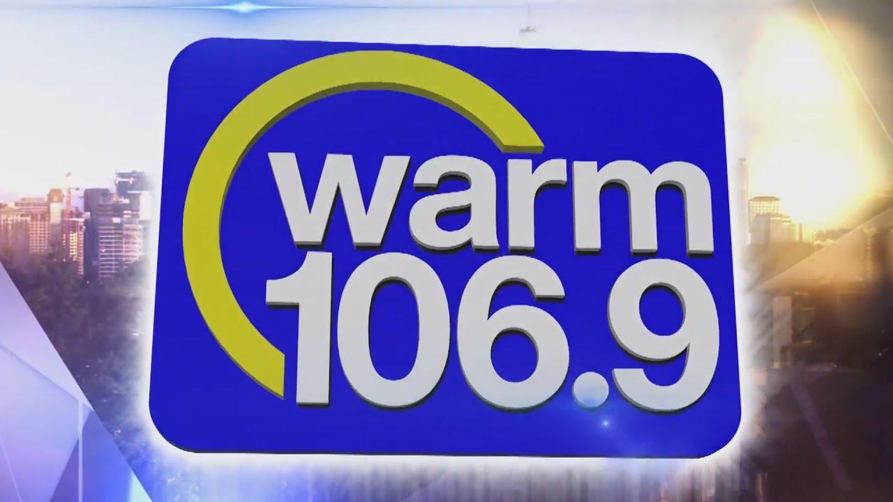 Warm 106.9 TV Commercial (Winter 2016 :30) (KRWM-FM Seattle) - YouTube
