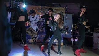 DANCEHALL Show by MARU
