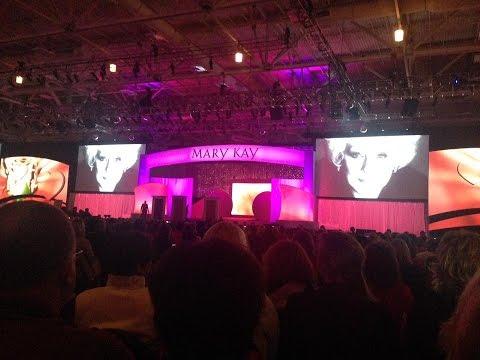 Mary Kay Seminar 2016 - Ep. 3 Opening Ceremony, Fashion Show & Fun