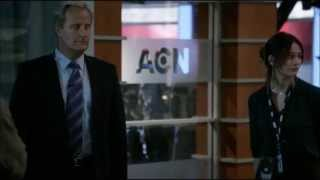 """The Newsroom 2x08 ending - Will to Mac: """"You"""