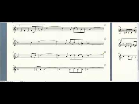 Libertango-partitura-sheet music