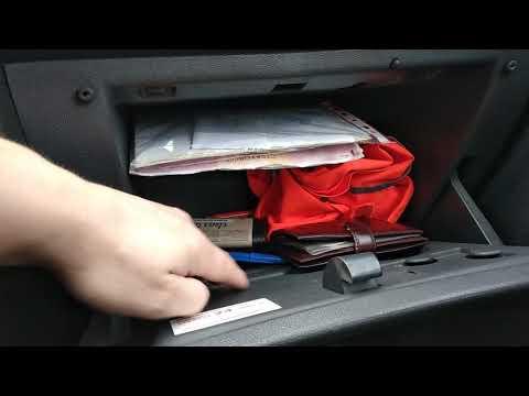 Обзор Opel Corsa D 2008 1.2 80 лс часть 1