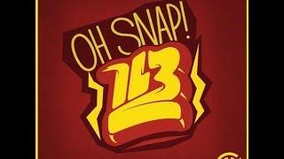 Insan3Lik3 - Oh Snap!