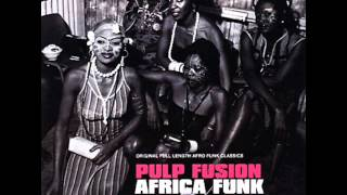 Africa Funk - The Original Sound of 70´s ( Full Album ) 2000