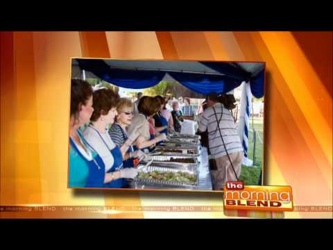 39th Annual Greek Food Festival Las Vegas (recorded 9.19.2011)