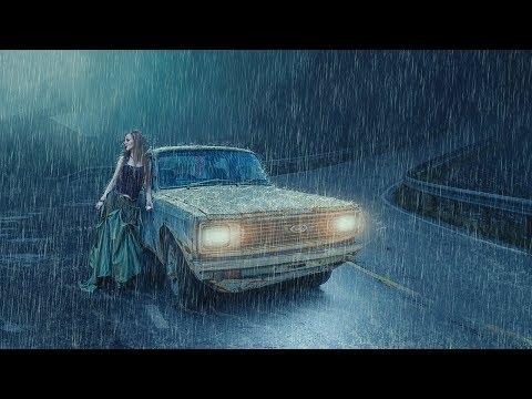 Rain Moment Photo Manipulation | Photoshop Tutorial Cc