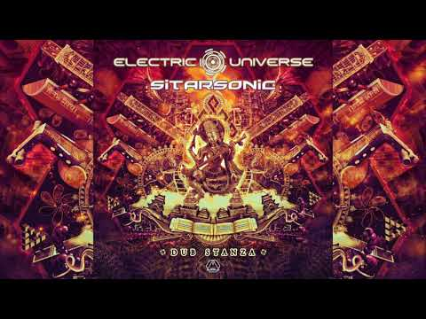 Electric Universe & Sitarsonic - Dub Stanza mp3 letöltés
