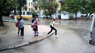 Непростые вещи: дорога из школы домой