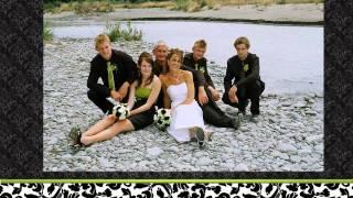 Bruce & Trina Moore's Wedding - Chertsey, Mid Canterbury, New Zealand