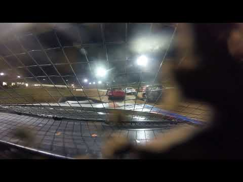 Kyle Deneen Bedford Speedway Feature Part (1) 9/1/19