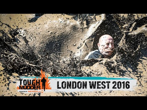 London West 2016 Official Post Event Video | Tough Mudder