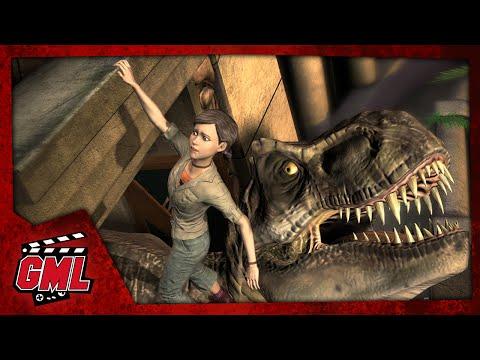 Jurassic Park The Game - Episode 1 complet - Film Français