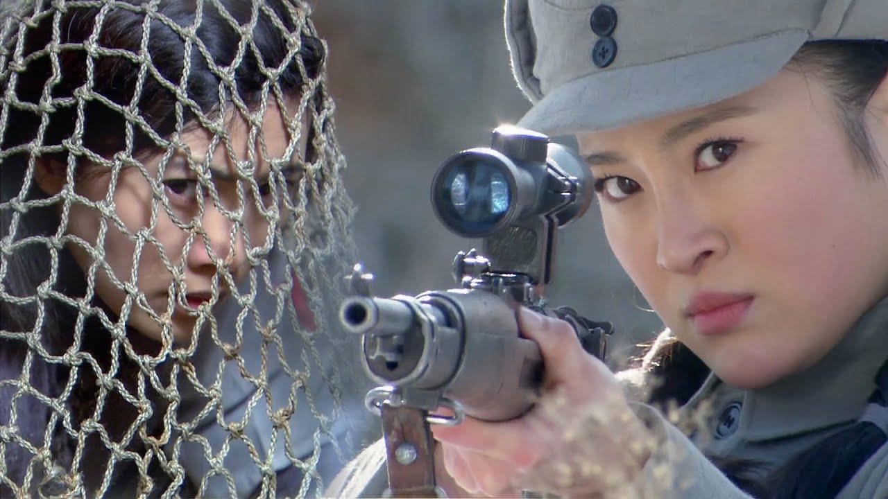 日軍女特工為了奪回毒氣彈,喬裝潛入根據地,誰知國軍故意釋放假消息,引她們上鉤!【抗日】