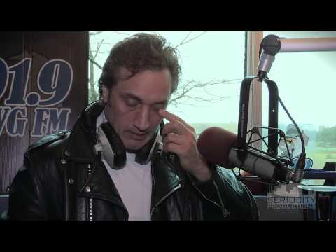 "CYRUS on PHILADELPHIA ""PHIL"" COLLINS from ""TRAILER PARK BOYS"""