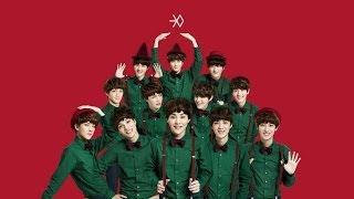 """""""첫 눈 (The First Snow)"""" Piano cover 피아노 커버 - EXO 엑소"""
