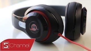 Schannel - Đánh giá Beats Studio 2013: Thiết kế mới, chất âm hài hoà - CellphoneS(+ Giá tai nghe Beats Studio (2013) Tại HCM: http://hcm.cellphones.com.vn/beats-by-dr-dre-beats-studio-2013.html + Giá tai nghe Beats Studio (2013) Tại HN: ..., 2013-11-28T14:00:04.000Z)