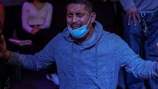 Seeking His Face: Clip - Joshua Kelly Ministries