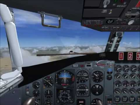 [FSX] Let's Learn to Fly-Boeing 707