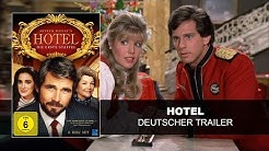 Hotel (Deutscher Trailer) | KSM