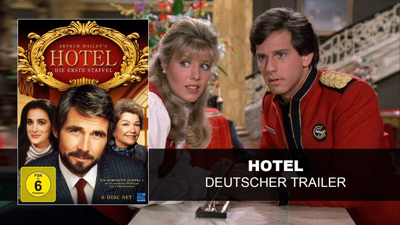 Hotel Deutscher Trailer Ksm