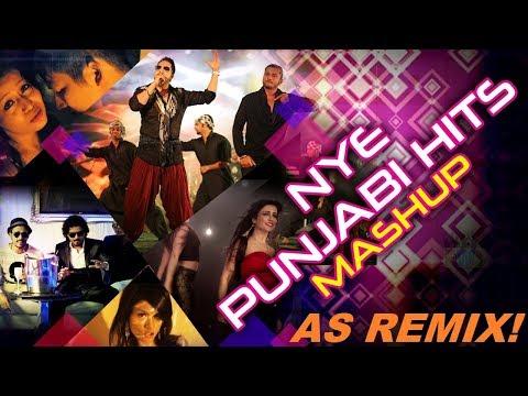 Punjabi Mashup 2019Hits Punjabi Remix Songs 2019 AS REMIX   | Non Stop Remix Mashup Songs 2019