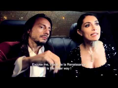 "Bob Sinclar feat. Raffaella Carrà ""Far l'Amore""  - OFFICIAL VIDEO"