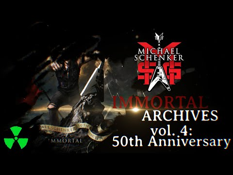 MSG - Immortal' Archives Part 4 - 50th Anniversary (OFFICIAL TRAILER)