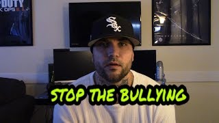 HOW TO get RID of a BULLY
