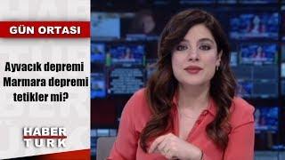 Ayvacık depremi Marmara depremini tetikler mi?