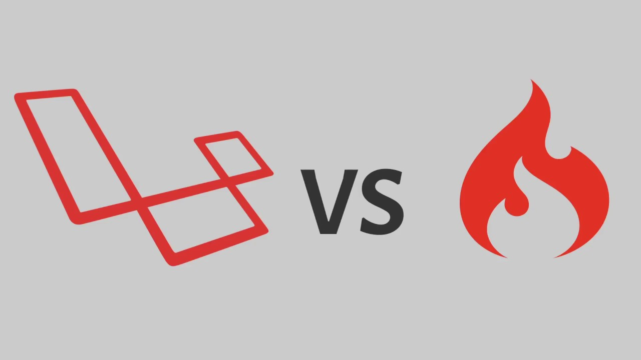 Laravel vs Codeigniter - A quick comparison for you to decide