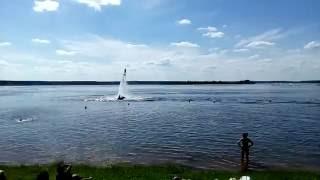видео Рыболовные базы на московском море. Базы отдыха на Иваньковском водохранилище