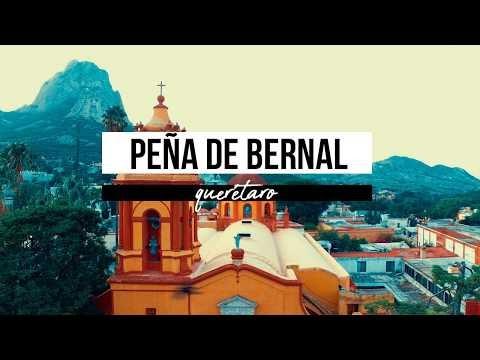Peña de Bernal ︱Querétaro︱México