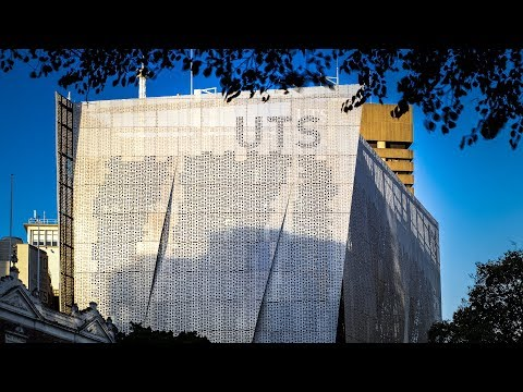 Discover UTS