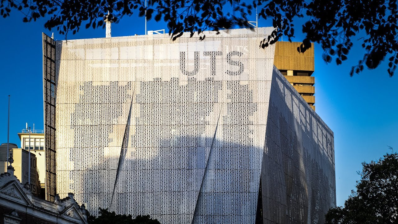 University of Technology Sydney in Australia