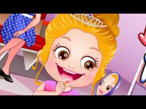 Baby Video - Baby Hazel Best of - Games for Kids 2014 - Dora The Explorer