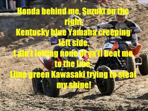 Kwad Up- Kasper K Lyrics