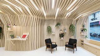 Hair & styling salon in the heart of Paris