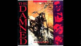 The Damned - Disco Man (alternative version - sung by Captain Sensible)
