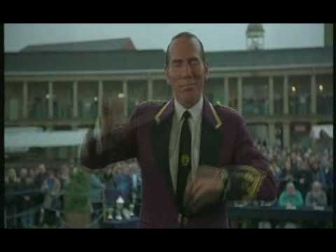 Brassed Off Tribute: 'Rodrigo's Concierto De Aranjuez'  with Pete Postlethwaite