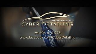 Cyber Detailing - Film promocyjny