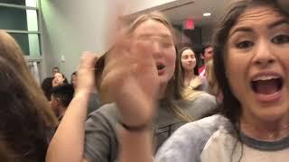 claps vlog 10: thanksgiving!